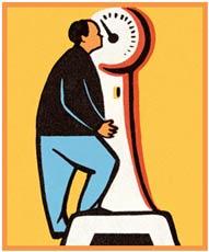 چطور بر ایست وزنی در مسیر کاهش وزن غلبه کنیم؟