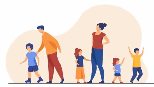 BMI در کودکان و نوجوانان