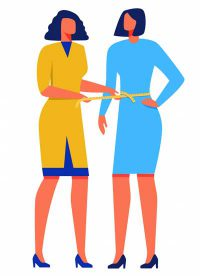 woman-measures-waist-tape-measure-another-woman_82574-8835